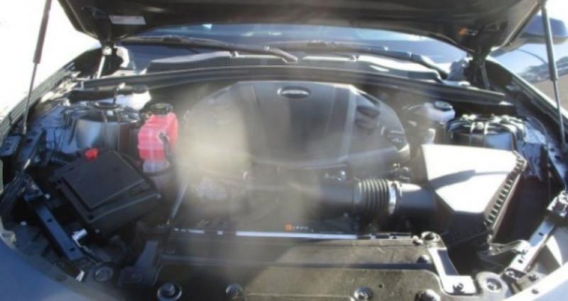 Chevrolet Camaro 3lt convertible 2.0l 275ch Noir occasion à PONTAULT COMBAULT - photo n°2
