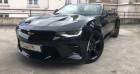 Chevrolet Camaro 6.2 V8 453CH 8AT  2018 - annonce de voiture en vente sur Auto Sélection.com