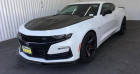Chevrolet Camaro SS 1LE MY19 V8 6.2l track perf package 455 hp Blanc à PONTAULT COMBAULT 77