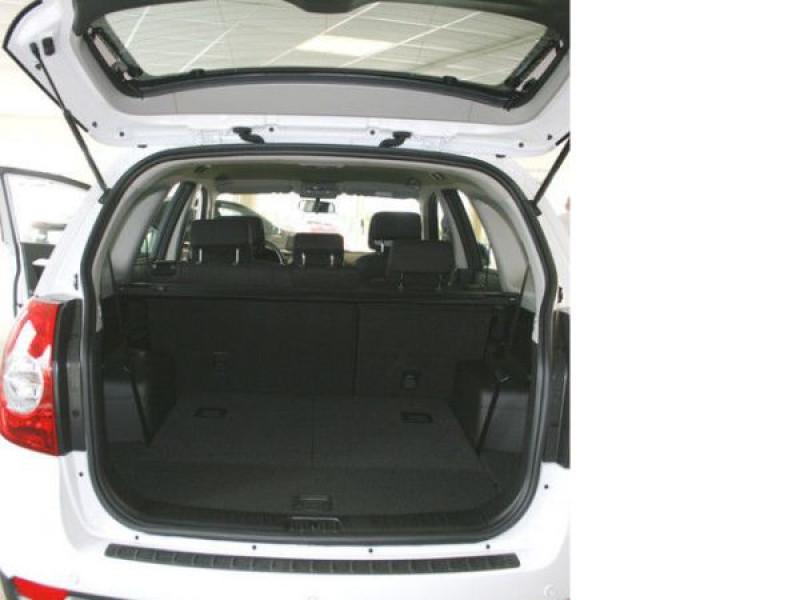 Chevrolet CAPTIVA 2.2 VCDI 163 LS  occasion à Beaupuy - photo n°6