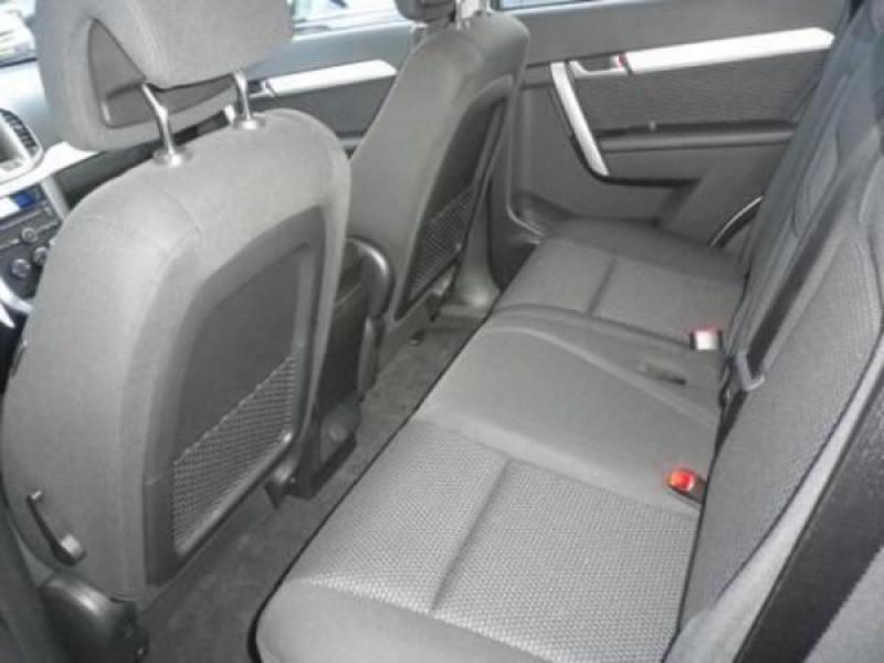 Chevrolet CAPTIVA 2.2 VCDI 163 LS  occasion à Beaupuy - photo n°3