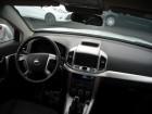 Chevrolet CAPTIVA 2.2 VCDI 163 LT  à Beaupuy 31