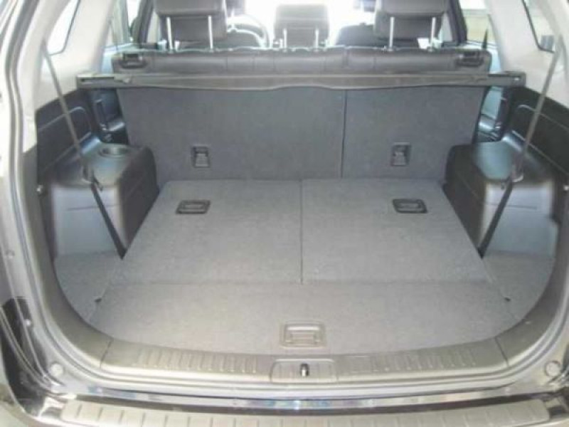 Chevrolet CAPTIVA 2.2 VCDI 184 LT+  occasion à Beaupuy - photo n°5