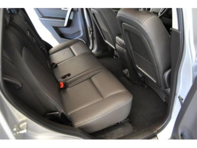 Chevrolet CAPTIVA 2.2 VCDI 184 LT+  occasion à Beaupuy - photo n°6