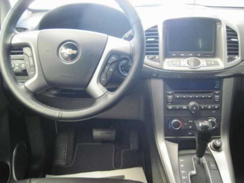 Chevrolet CAPTIVA 2.2 VCDI 184 LT+  occasion à Beaupuy