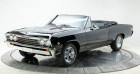 Chevrolet Chevelle Ss convertible 1967 prix tout compris Noir à PONTAULT COMBAULT 77