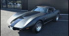 Chevrolet Corvette (l82)  V8 - 228ch ? 5.7l Noir à SOUFFELWEYERSHEIM 67