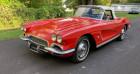 Chevrolet Corvette 1962 v8 prix tout compris  1962 - annonce de voiture en vente sur Auto Sélection.com