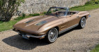 Chevrolet Corvette 1963 C 2  à Marcq 78