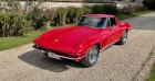 Chevrolet Corvette 1966  à Marcq 78