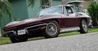 Chevrolet Corvette 327 cid 1965 prix tout compris Rouge à PONTAULT COMBAULT 77