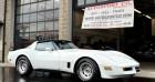 Chevrolet Corvette 350 5.7l v8 prix tout compris 1980 Blanc à PONTAULT COMBAULT 77