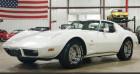Chevrolet Corvette 350ci v8 1977 prix tout compris Blanc à PONTAULT COMBAULT 77