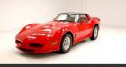 Chevrolet Corvette 350ci v8 l48 1980 prix tout compris hors Rouge à PONTAULT COMBAULT 77