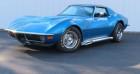 Chevrolet Corvette 454 m-22 rock crusher. 390hp, 500ft/lbs t tops 1970 prix tou  1970 - annonce de voiture en vente sur Auto Sélection.com