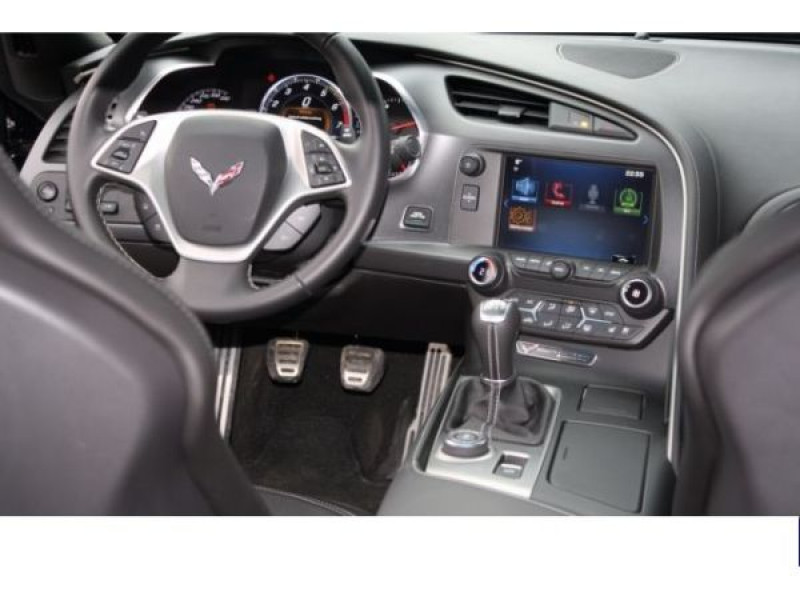 Chevrolet Corvette 6.2 V8 466 CH  occasion à Beaupuy