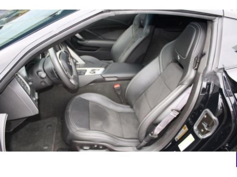 Chevrolet Corvette 6.2 V8 466 CH  occasion à Beaupuy - photo n°5