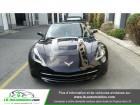 Chevrolet Corvette C7 TARGA 6.2 V8 GRAND SPORT 2LT AT8 Noir à Beaupuy 31