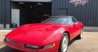 Chevrolet Corvette CONVERTIBLE 5,7l V8 350CI Injection En France Rouge à SAINT ANDRE DE CORCY 01