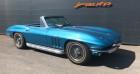 Chevrolet Corvette FUEL INJECTED Bleu à Jonquires 84