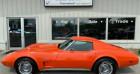 Chevrolet Corvette V8 1975 prix tout compris Rouge à PONTAULT COMBAULT 77