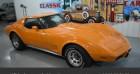 Chevrolet Corvette V8 1977 prix tout compris Orange à PONTAULT COMBAULT 77