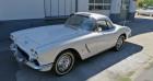 Chevrolet Corvette V8 283 CI Blanc 1961 - annonce de voiture en vente sur Auto Sélection.com