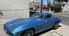Chevrolet Corvette V8 327-300hp 1966 prix tout compris Bleu à PONTAULT COMBAULT 77