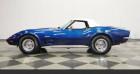 Chevrolet Corvette V8 350 1973 prix tout compris Bleu à PONTAULT COMBAULT 77