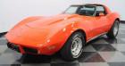 Chevrolet Corvette V8 350 1979 prix tout compris Orange à PONTAULT COMBAULT 77