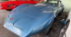 Chevrolet Corvette V8  à Thiais 94
