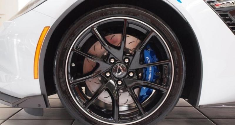Chevrolet Corvette Z06 6.2 V8 Compresseur 659 Carbon 65 MT7  occasion à Tours - photo n°5