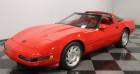 Chevrolet Corvette Zr-1 km réel 1991 prix tout compris Rouge à PONTAULT COMBAULT 77