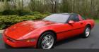 Chevrolet Corvette Zr1 lt5 1990 prix tout compris Rouge à PONTAULT COMBAULT 77