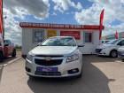 Chevrolet Cruze 2.0VCDi LT+ 5p Gris à Barberey-Saint-Sulpice 10