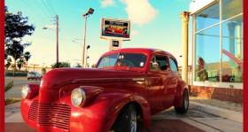 Chevrolet Master occasion à Thiais
