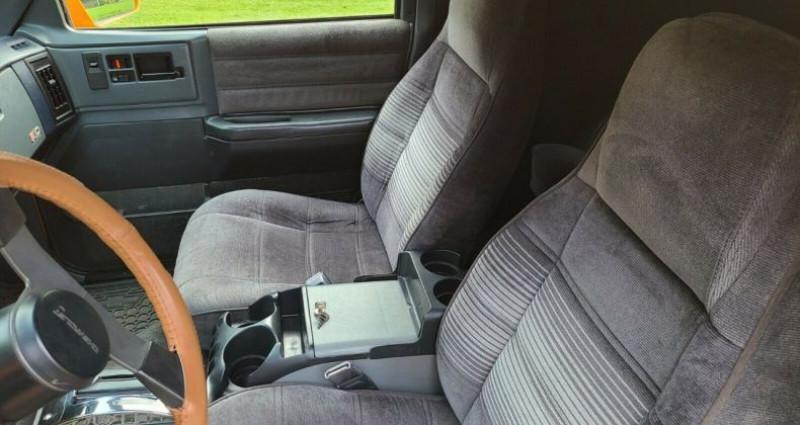 Chevrolet S10 S-10  occasion à LYON - photo n°5