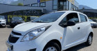 Chevrolet Spark 1.0 16V SPARK+ 5P Blanc à VOREPPE 38