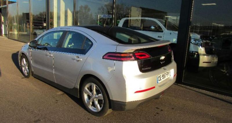 Chevrolet Volt Systeme electrique voltec Gris occasion à Le Coudray-montceaux - photo n°3