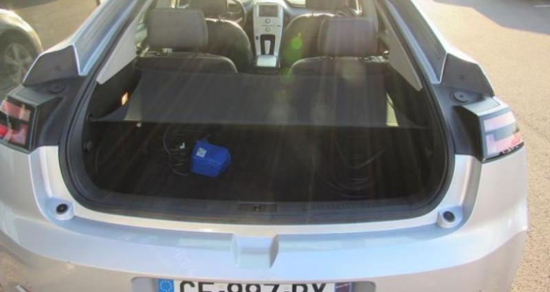 Chevrolet Volt Systeme electrique voltec Gris occasion à Le Coudray-montceaux - photo n°5