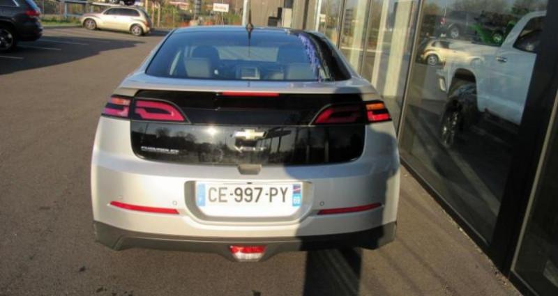 Chevrolet Volt Systeme electrique voltec Gris occasion à Le Coudray-montceaux - photo n°4