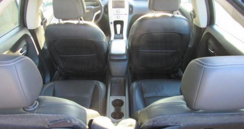 Chevrolet Volt Systeme electrique voltec Gris occasion à Le Coudray-montceaux - photo n°6