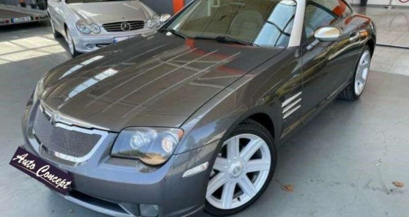 Chrysler Crossfire 3.2 V6 Limited Gris occasion à LANESTER