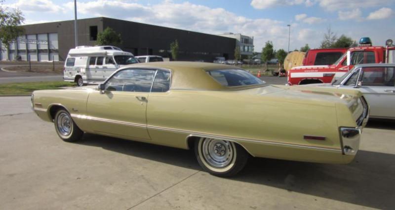 Chrysler Newport Royal Beige occasion à Gullegem - photo n°7