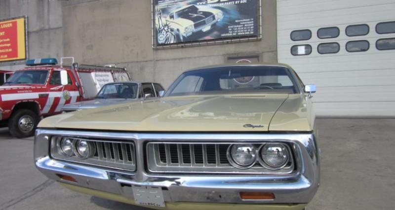 Chrysler Newport Royal Beige occasion à Gullegem - photo n°2