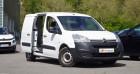 Citroen Berlingo FOURGON M BLUEHDI 100 CONFORT Blanc à Chambourcy 78