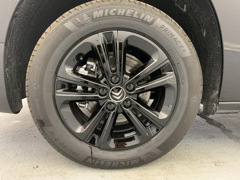 Citroen Berlingo M BlueHDi 100ch S&S Feel Pack suréquipé  occasion à SAINT-GREGOIRE - photo n°17