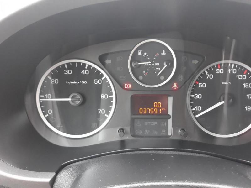 Citroen Berlingo MULTISPACE BlueHDi 100 BVM5 XTR+ Gris occasion à COUTANCES - photo n°4