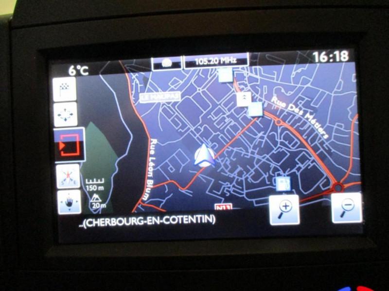 Citroen Berlingo MULTISPACE PureTech 110 S&S BVM5 Gris occasion à CHERBOURG-EN-COTENTIN - photo n°13
