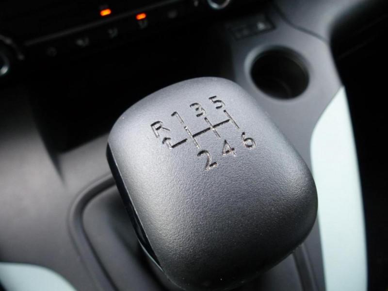 Citroen Berlingo Taille M PureTech 110 S&S BVM6 Beige occasion à ARGENTAN - photo n°14